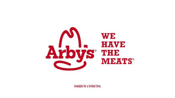 Arby's Smokehouse Brisket Sandwich TV Spot, 'Art Form' Song by YOGI - Thumbnail 8