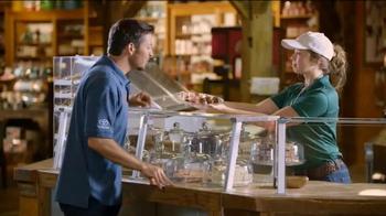 Bass Pro Shops Gear Up Sale TV Spot, 'Shirts and Boots' Feat. Bill Dance - Thumbnail 3