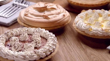 Marie Callender's Whole Pie To-Go Sale TV Spot, 'Ready?'
