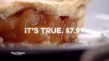 Marie Callender's Whole Pie To-Go Sale TV Spot, 'Ready?' - Thumbnail 4