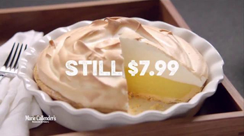 Marie Callender's Whole Pie To-Go Sale TV Spot, 'Ready?' - Thumbnail 5