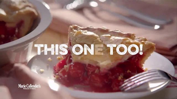 Marie Callender's Whole Pie To-Go Sale TV Spot, 'Ready?' - Thumbnail 6