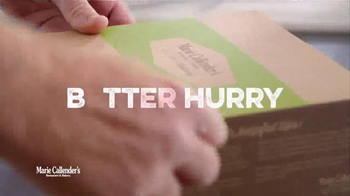 Marie Callender's Whole Pie To-Go Sale TV Spot, 'Ready?' - Thumbnail 8