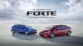 2017 Kia Forte TV Spot, 'Básquetbol' [Spanish] - Thumbnail 8