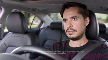 2017 Kia Forte TV Spot, 'Básquetbol' [Spanish] - Thumbnail 2