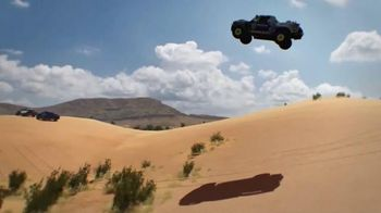 Forza Horizon 3 TV Spot, 'Un mundo sin límites' [Spanish] - 202 commercial airings