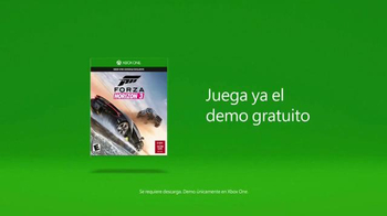 Forza Horizon 3 TV Spot, 'Un mundo sin límites' [Spanish] - Thumbnail 10