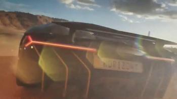 Forza Horizon 3 TV Spot, 'Un mundo sin límites' [Spanish] - Thumbnail 4