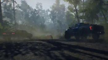 Forza Horizon 3 TV Spot, 'Un mundo sin límites' [Spanish] - Thumbnail 5