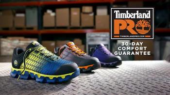 Timberland PRO Powertrain Sport TV Spot, 'Fernando' - Thumbnail 10