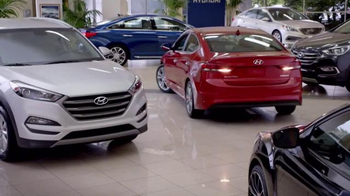 2017 Hyundai Elantra TV Spot, 'Move It on Out: Better Is the Reason' - Thumbnail 2