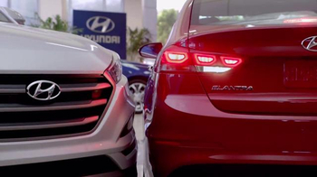 2017 Hyundai Elantra TV Spot, 'Move It on Out: Better Is the Reason' - Thumbnail 3