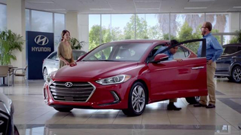 2017 Hyundai Elantra TV Spot, 'Move It on Out: Better Is the Reason' - Thumbnail 6