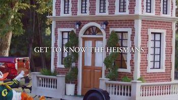 Nissan TV Spot, 'Heisman House: Starter House' Featuring Derrick Henry - Thumbnail 8