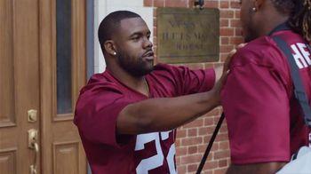 Nissan TV Spot, 'Heisman House: Starter House' Featuring Derrick Henry - Thumbnail 2