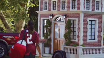 Nissan TV Spot, 'Heisman House: Starter House' Featuring Derrick Henry - Thumbnail 5
