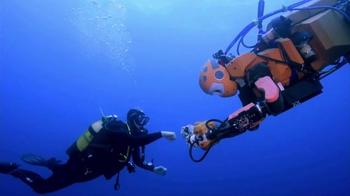 Stanford University TV Spot, 'New Challenges'