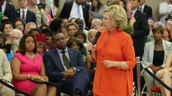 Hillary for America TV Spot, 'She Always'