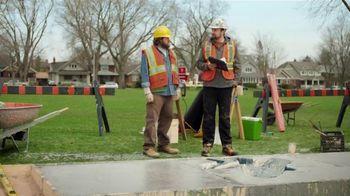 Timberland PRO Gridworks TV Spot, 'Crash'