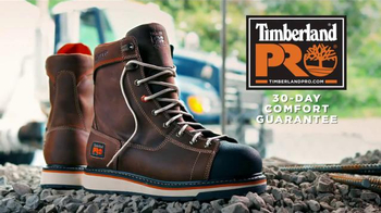 Timberland PRO Gridworks TV Spot, 'Crash' - Thumbnail 9