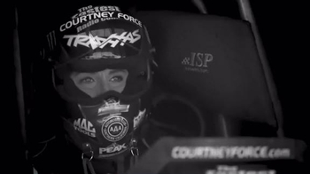 NHRA TV Spot, 'Dodge, AAA Texas Fall & Toyota Nationals'