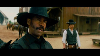 The Magnificent Seven - Alternate Trailer 25