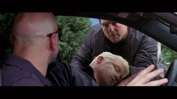Jack Reacher: Never Go Back - Alternate Trailer 4