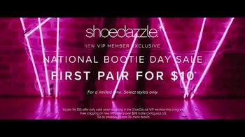 Shoedazzle.com National Bootie Day Sale TV Spot, 'Lookbook' - Thumbnail 5
