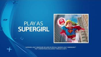 LEGO Dimensions TV Spot, 'Battle Arenas' - Thumbnail 9