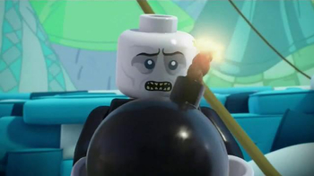LEGO Dimensions TV Spot, 'Battle Arenas' - Thumbnail 3