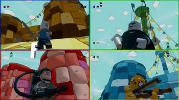 LEGO Dimensions TV Spot, 'Battle Arenas' - Thumbnail 4