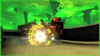 LEGO Dimensions TV Spot, 'Battle Arenas' - Thumbnail 5