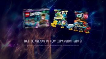 LEGO Dimensions TV Spot, 'Battle Arenas' - Thumbnail 7