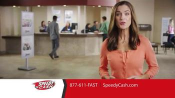 Speedy Cash Express Installment Loan TV Spot, 'More Cash' - Thumbnail 4