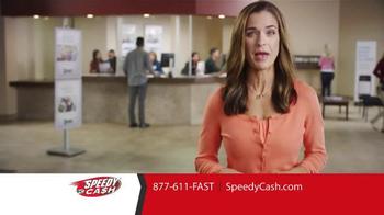 Speedy Cash Express Installment Loan TV Spot, 'More Cash' - Thumbnail 6