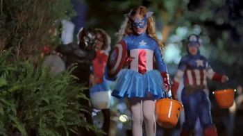 Party City TV Spot, 'Thrillerize Halloween: Marvel Costumes and More' - Thumbnail 1