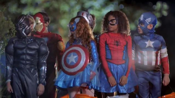 Party City TV Spot, 'Thrillerize Halloween: Marvel Costumes and More' - Thumbnail 4
