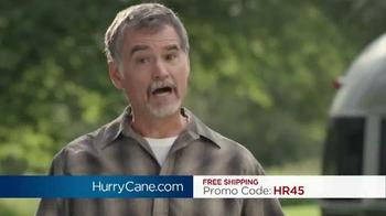 The HurryCane TV Spot, 'America Loves HurryCane' - Thumbnail 6