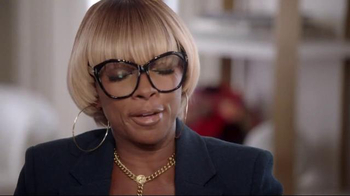 Apple Music TV Spot, 'The 411 With Mary J. Blige' - Thumbnail 1