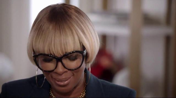 Apple Music TV Spot, 'The 411 With Mary J. Blige' - Thumbnail 4