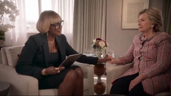 Apple Music TV Spot, 'The 411 With Mary J. Blige' - Thumbnail 5