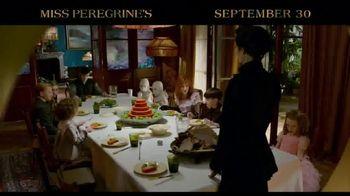 Miss Peregrine's Home for Peculiar Children - Alternate Trailer 21