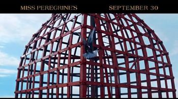 Miss Peregrine's Home for Peculiar Children - Alternate Trailer 18