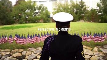 Clemson University TV Spot, 'Moments' Song by Graham Colton
