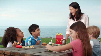 McDonald's Happy Meal TV Spot, 'Super Hero Girls and Justice League: Hero' - Thumbnail 5