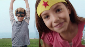 McDonald's Happy Meal TV Spot, 'Super Hero Girls and Justice League: Hero' - Thumbnail 6