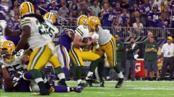 SAP Player Comparison Tool TV Spot, 'NFL Top Fantasy Defense' - Thumbnail 6