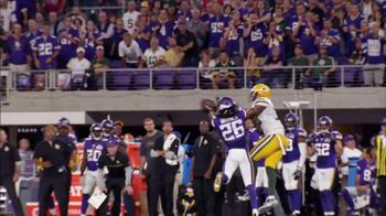 SAP Player Comparison Tool TV Spot, 'NFL Top Fantasy Defense' - Thumbnail 7