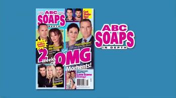 ABC Soaps In Depth TV Spot, 'Paul Confesses' - 1 commercial airings