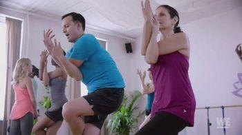 WE TV: Yoga Class thumbnail